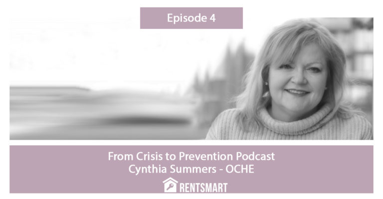 From Crisis to Prevention Podcast